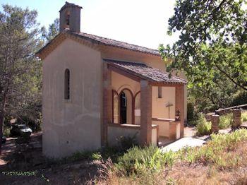 Chapelle de Branguier