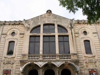 Salon de provence for Hotel du theatre salon de provence