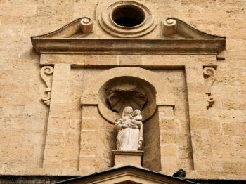 Les oratoires de salon de provence for Porte ouverte salon de provence